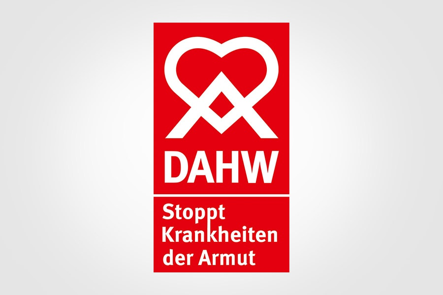DAHW - Deutsche Lepra und Tuberkulosehilfe e.V.