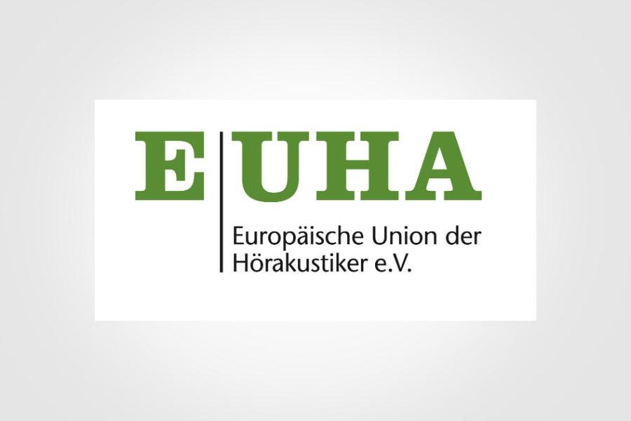 EUHA - Europäische Union der Hörakustiker